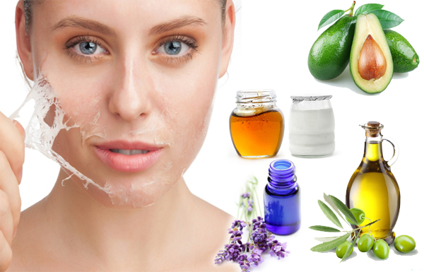5 Bí quyết chăm sóc da mặt khô trở nên mịn màng trong tích tắc